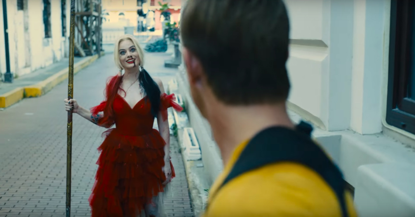 'The Suicide Squad' Trailer Breakdown: Let's Take a Closer Look at This Wild Anti-Hero Team…but Mostly King Shark