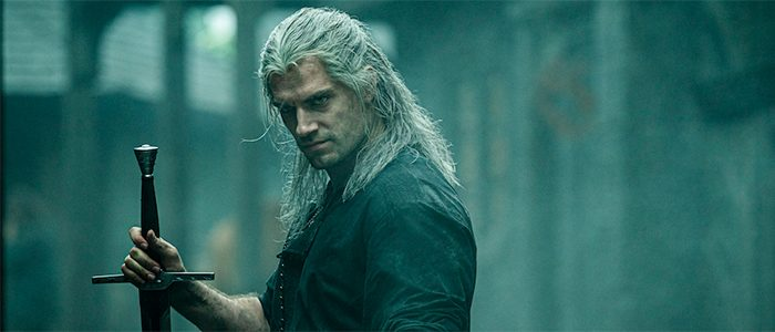 The Witcher Season 2 Stopped Production