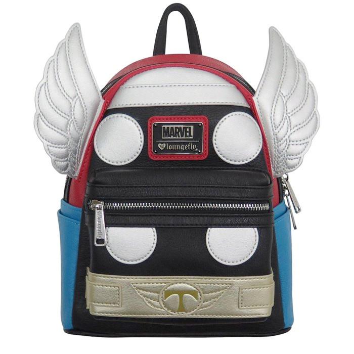 Thor Applique Backpack