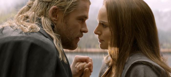 Thor The Dark World - Natalie Portman in Future Marvel Movies