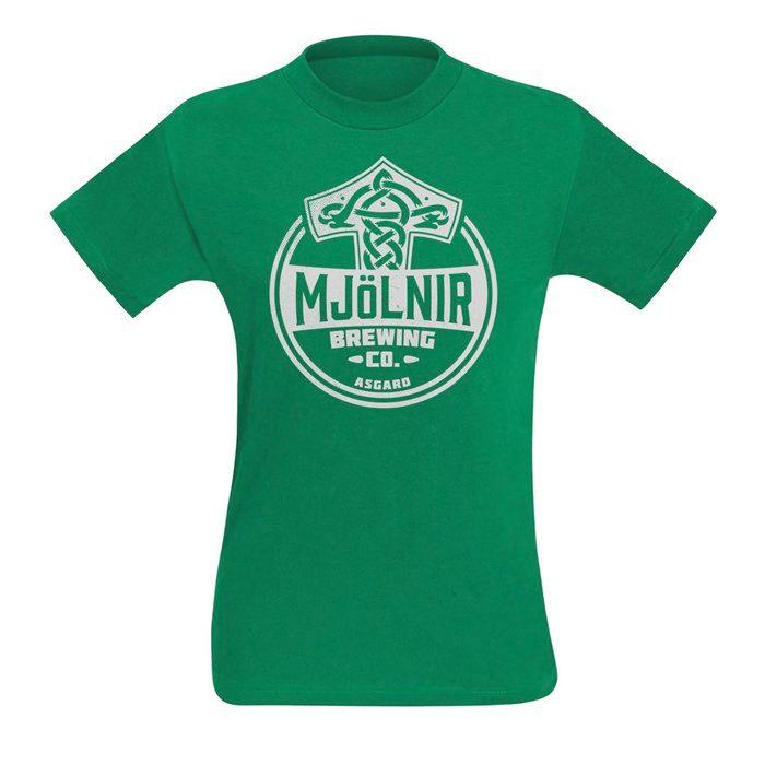 Thor Mjolnir Brewing Company