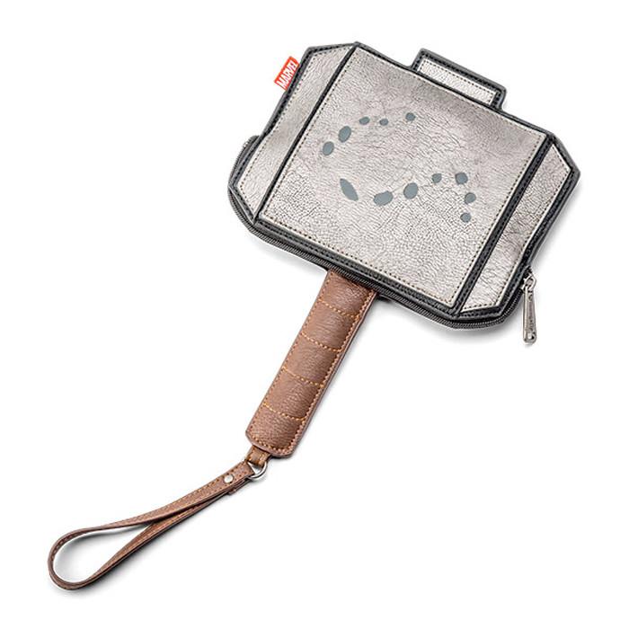 Thor Mjolnir Wristlet