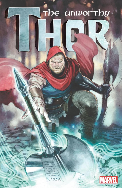 thor-unworthythor-cover