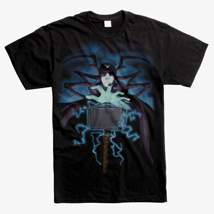 Thor Ragnarok Hela T-Shirt