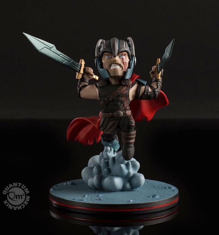 Thor Ragnarok Q-Fig