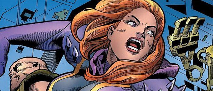 Titania - Marvel Comics