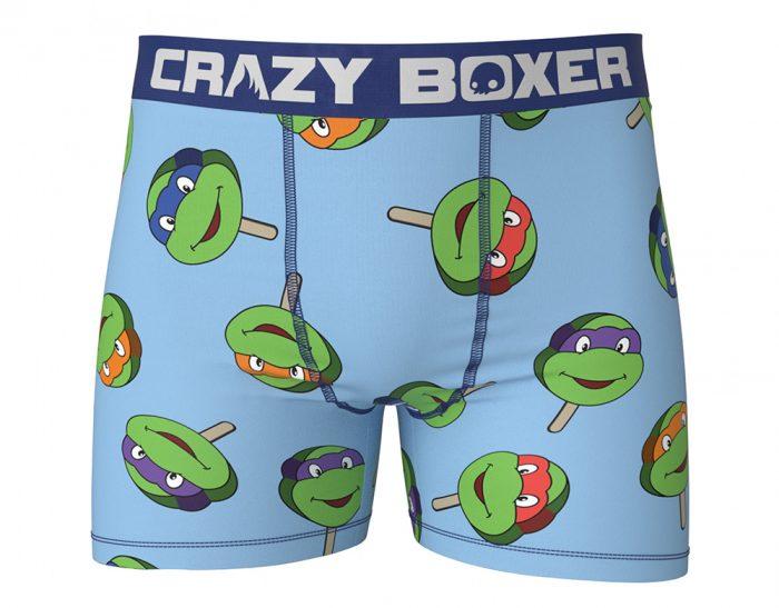 Teenage Mutant Ninja Turtles Boxer Briefs