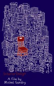 Tokyo Interior Design Poster