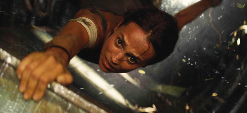 Tomb Raider Sequel With Alicia Vikander In The Works Film