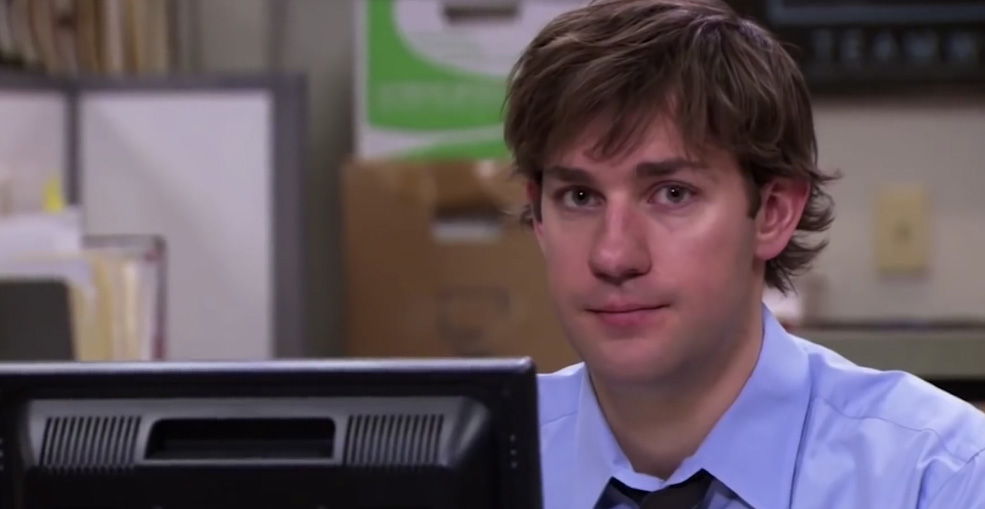 The Office Jack Ryan Trailer Mash-Up Is Explosive and