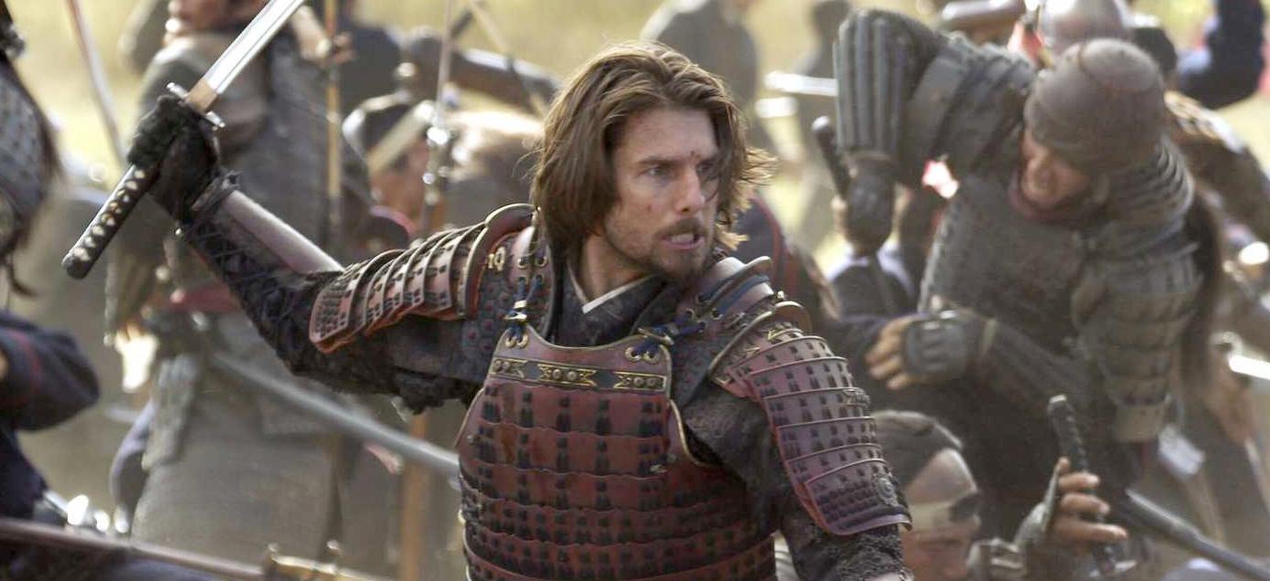 Tom Cruise to Lead Met...