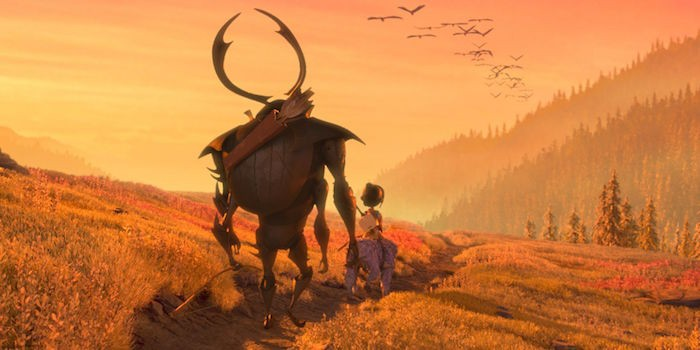 top 10 movies of 2016 kubo and the two strings