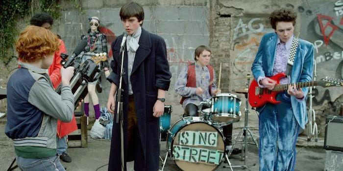 top 10 movies of 2016 sing street