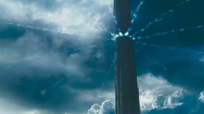 tower beams