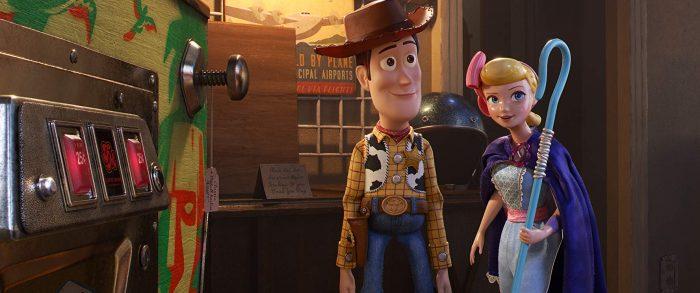 Toy Story 4 Alternate Ending