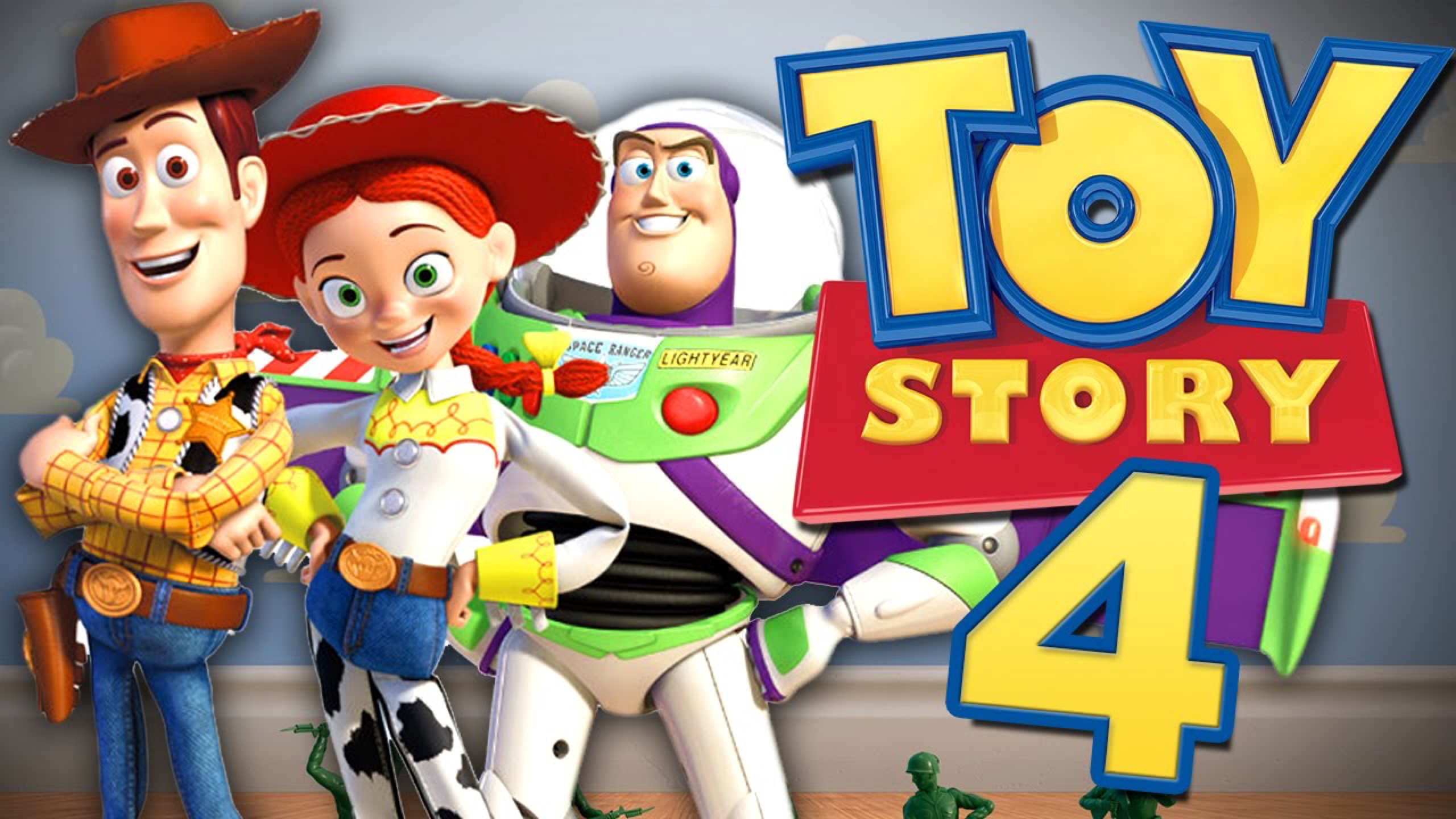 Toy Story  Delayed Again The Incredibles  Moved Up