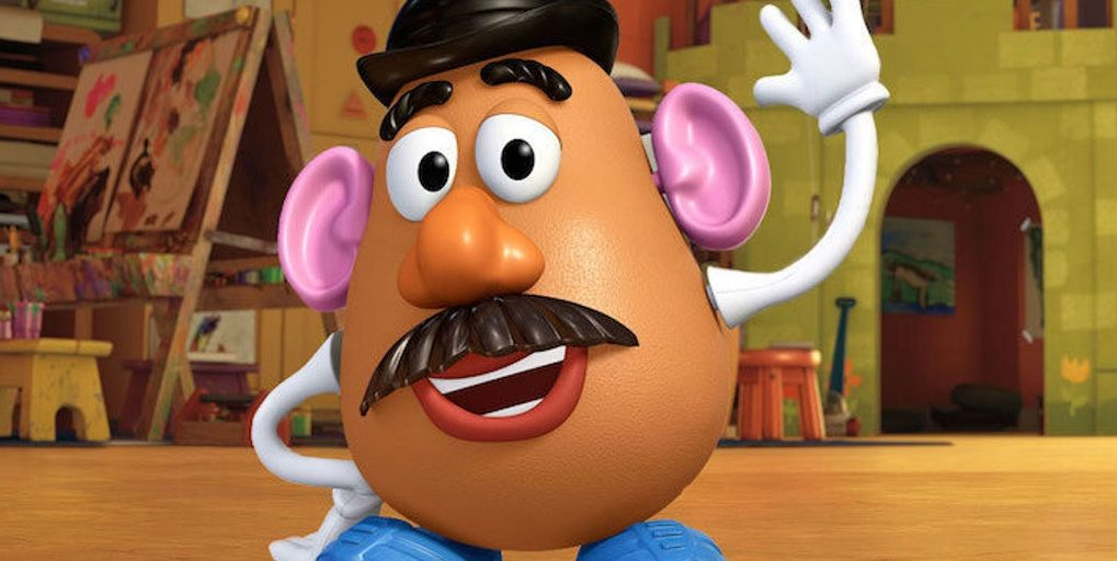 Toy Story 4 Don Rickles Voice as Mr. Potato Head Confirmed – /Film