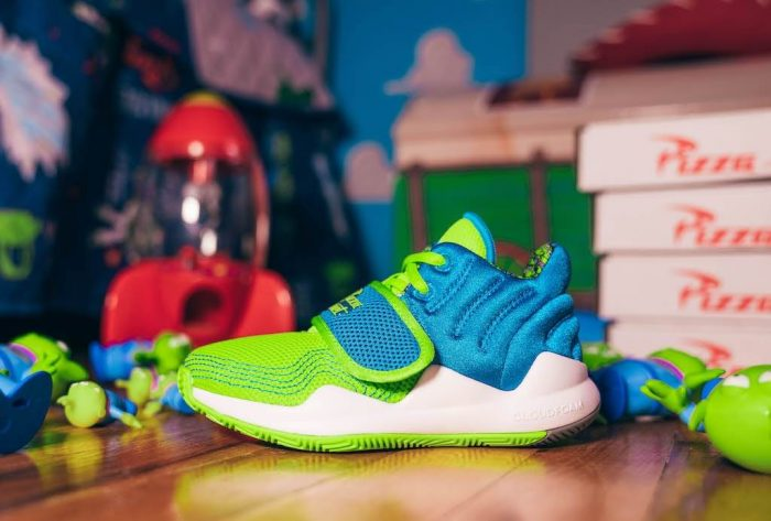 Adidas Toy Story Shoes