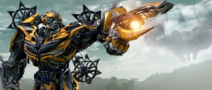 Bumblebee spin-off movie