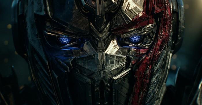 Transformers The Last Knight Super Bowl Spot