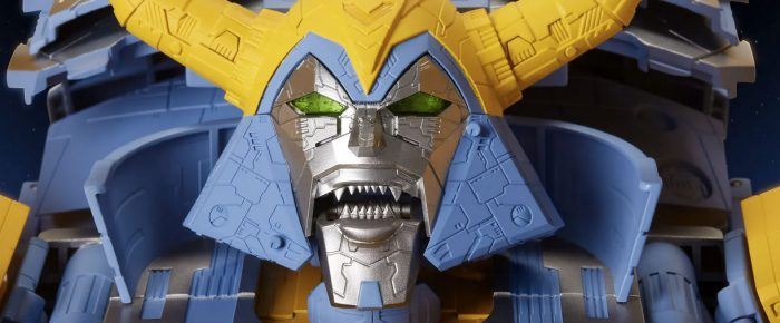 Cool Stuff: HasLab Reveals Unicron Action Figure, The Largest Transformers Toy Ever