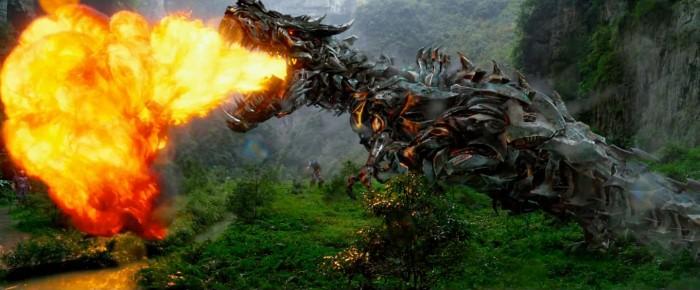 Transformers Age of Extinction - Grimlock