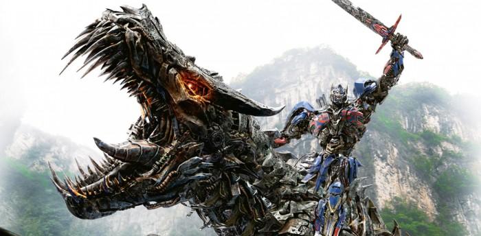 Transformers 5 plot