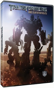 Transformers Prequel