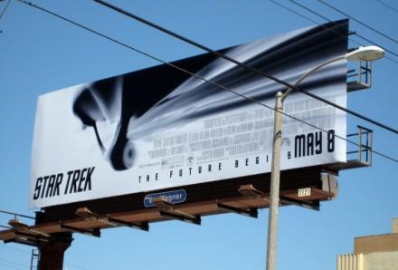 trek billboard