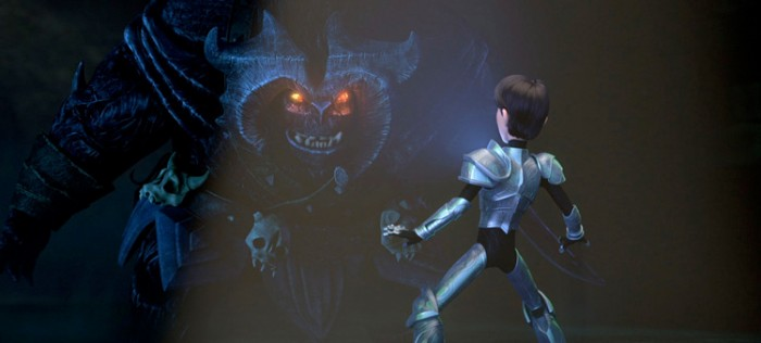 Trollhunters Photos