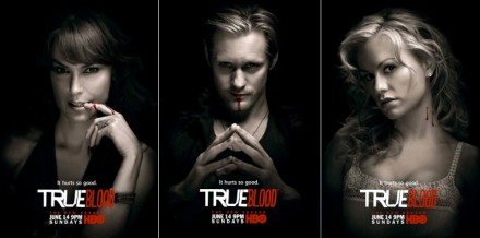 true blood posters