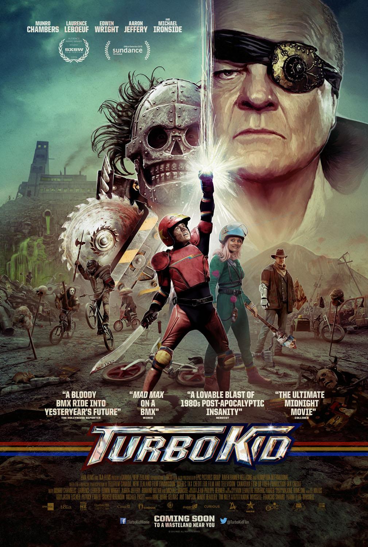 Turbo Kid Film