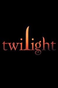 Twilight promotional psoter