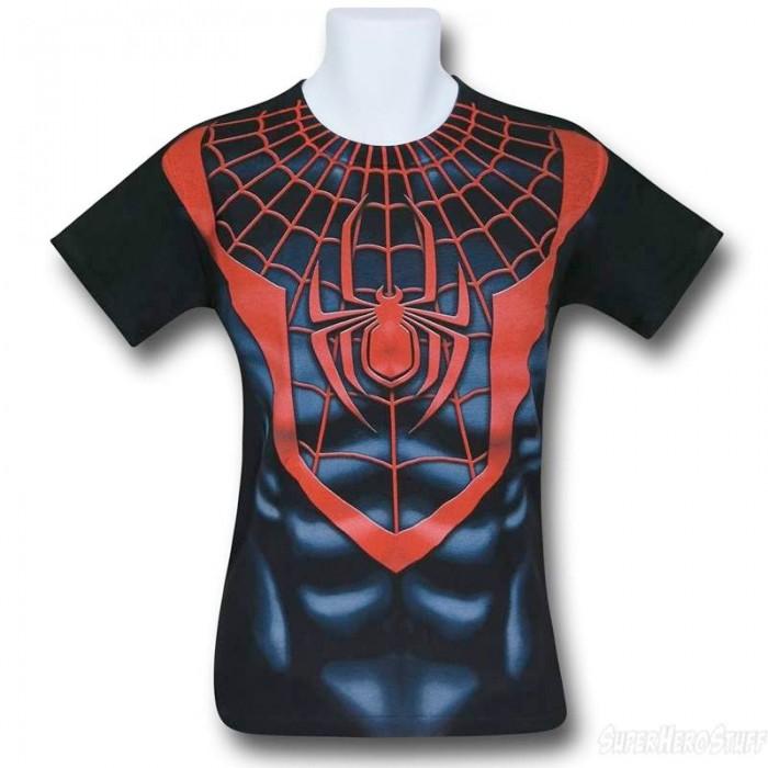 ultimatespiderman-costumeshirt