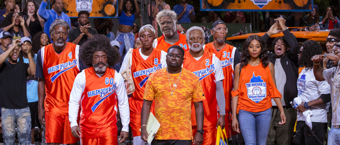a20a59658a4 Exclusive Uncle Drew Clip Features a Deleted Scene –  Film