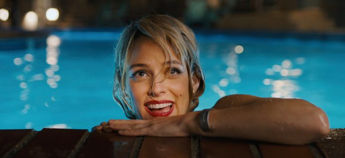 under the silver lake release