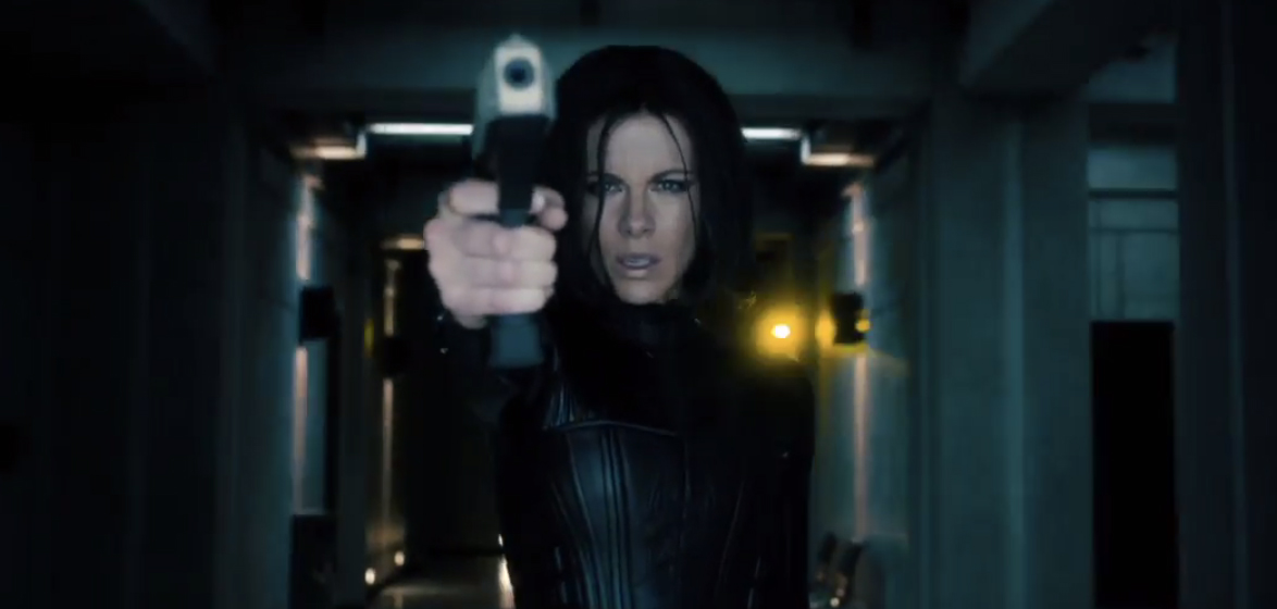 Underworld Blood Wars Trailer The Lycans Are Out For Selenes Blood