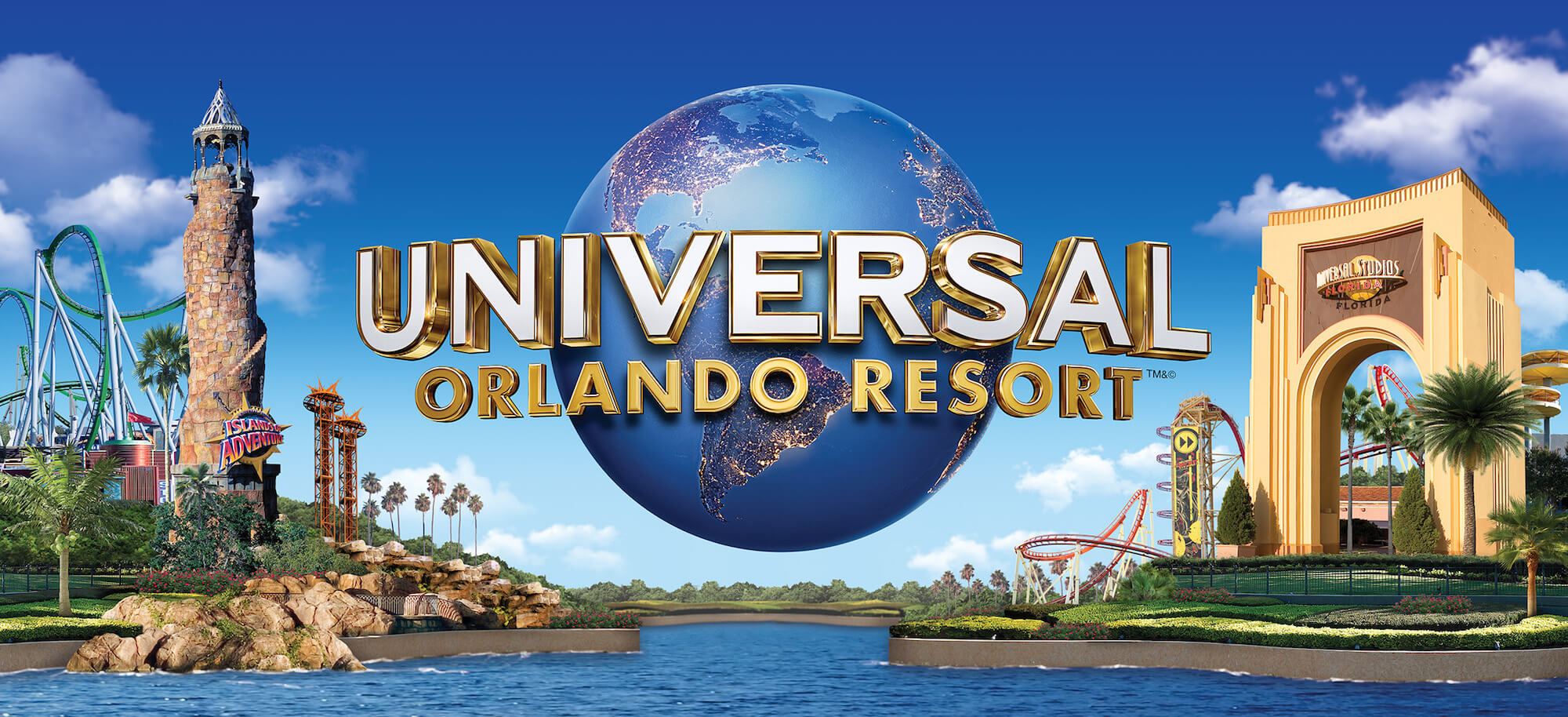 Theme Park Bits: Universal Orlando Raising Wages, Disney's Butterfly Conservation Efforts, and More
