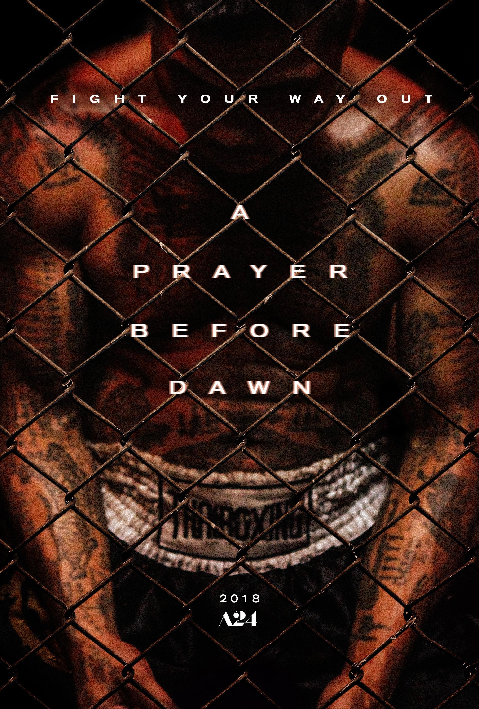 A Prayer Before Dawn Stream Deutsch
