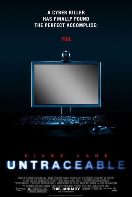 Untraceable Posters