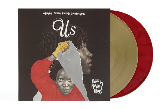 Us Vinyl Soundtrack