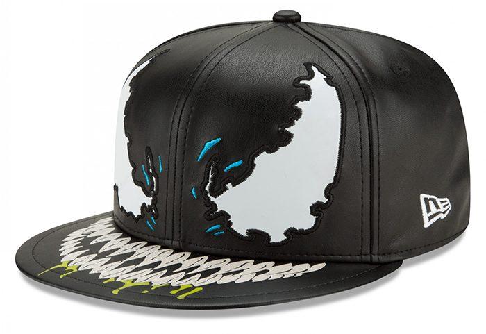 Venom 59Fifty Hat