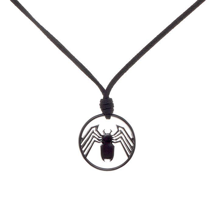 Venom Necklace