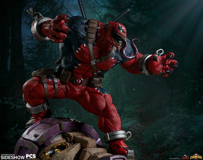 Venompool - Marvel Contest of Champions Statue