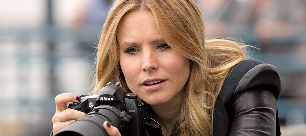 The New 'Veronica Mars' Hulu Series Will Grow Up With Kristen Bell [TCA 2019]