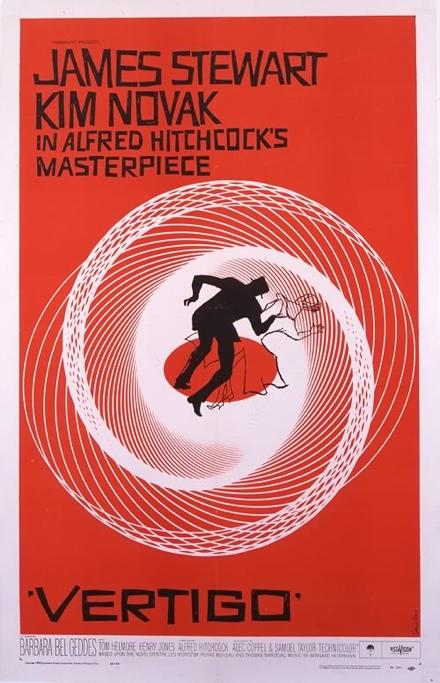 Vertigo Poster