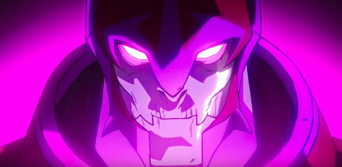 voltron legendary defender season 8 trailer