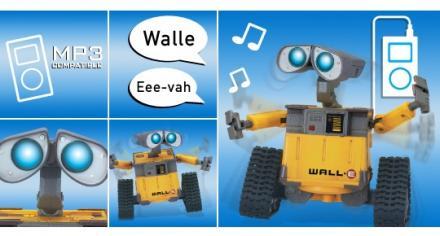 i-Dance WALL∙E