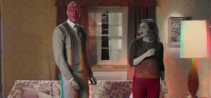 'WandaVision' Early Buzz: Marvel's Series Is Funny, Sharp, Bizarre and Unlike Anything in the MCU