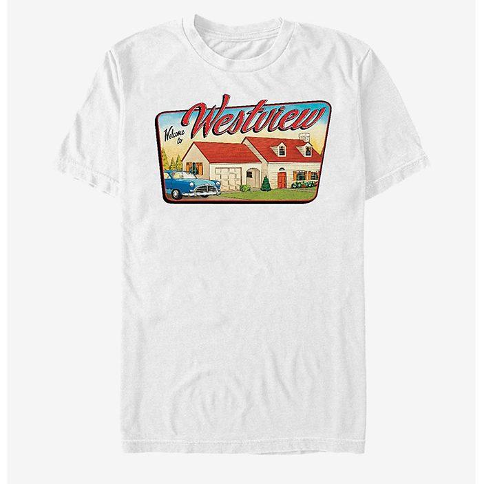WandaVision - Westview T-Shirt
